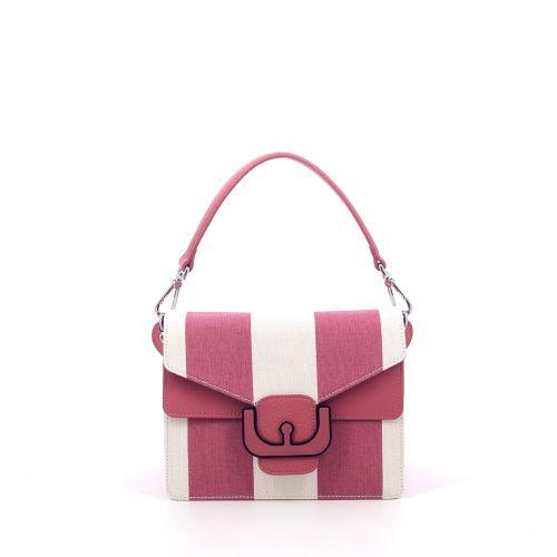Coccinelle  handtas rose 203135