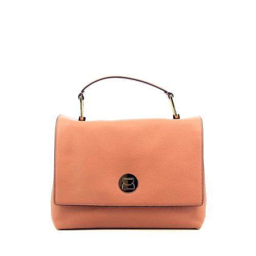 Coccinelle tassen handtas d.oranje 216350