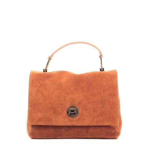 Coccinelle tassen handtas d.oranje 216351