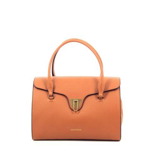 Coccinelle tassen handtas d.oranje 216354