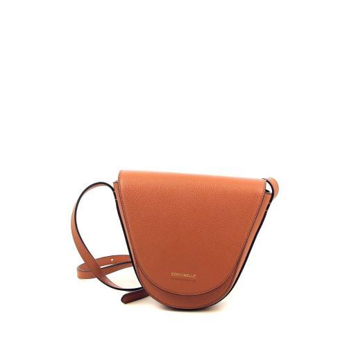 Coccinelle tassen handtas d.oranje 216360