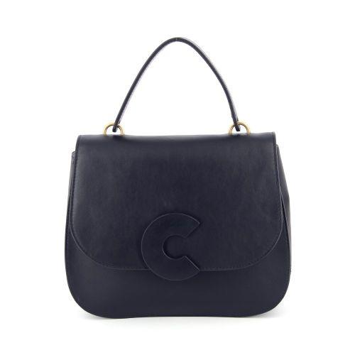 Coccinelle tassen handtas zwart 186849