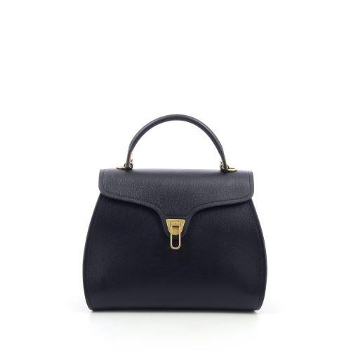 Coccinelle tassen handtas zwart 201843