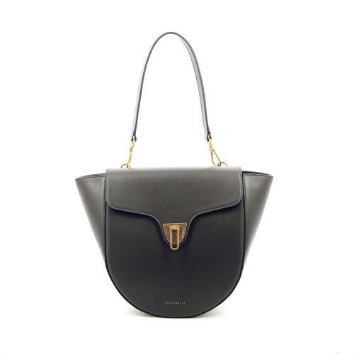 Coccinelle tassen handtas zwart 201855