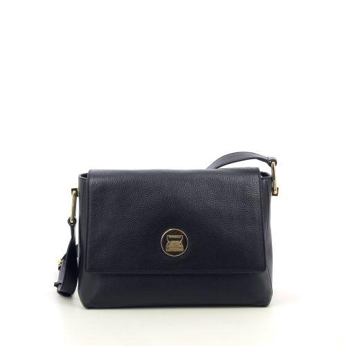 Coccinelle tassen handtas zwart 209632