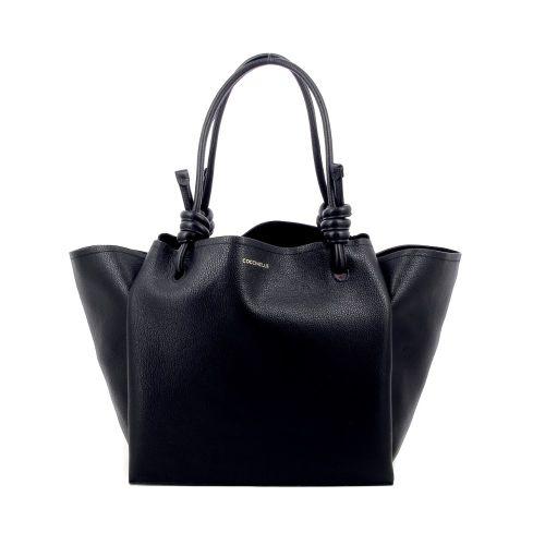 Coccinelle tassen handtas zwart 213074