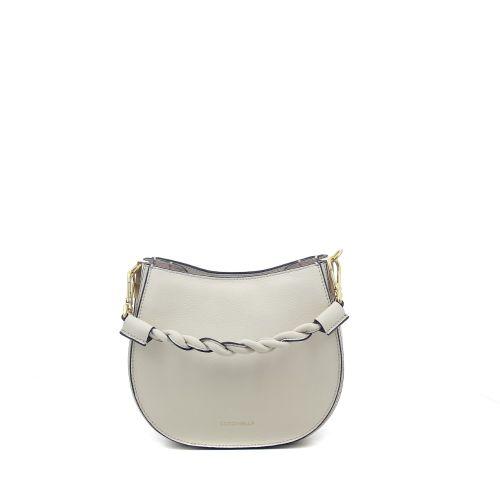 Coccinelle tassen handtas zwart 213080