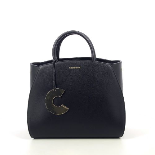 Coccinelle  handtas zwart 209604