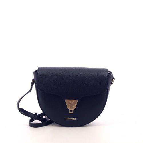 Coccinelle  handtas zwart 209616
