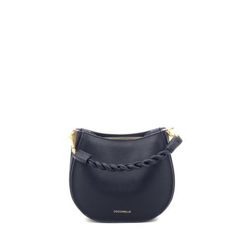 Coccinelle  handtas zwart 213080