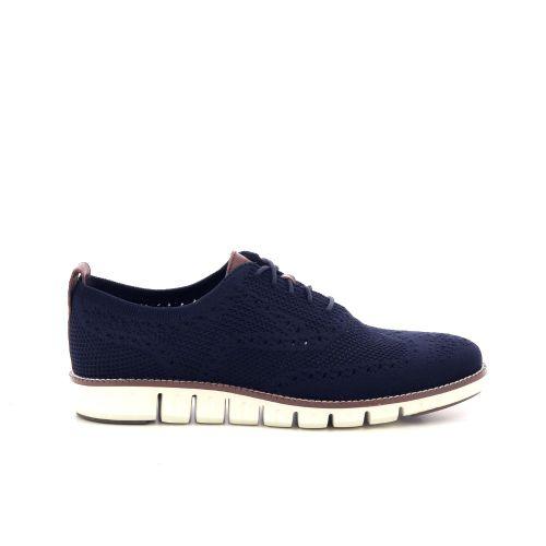 Cole haan herenschoenen sneaker blauw 213984