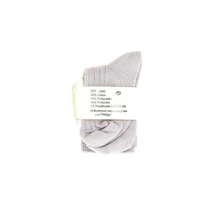 Collegien accessoires kousen grege 177578