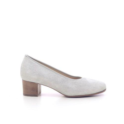 Comoda idea damesschoenen comfort donkerblauw 206880