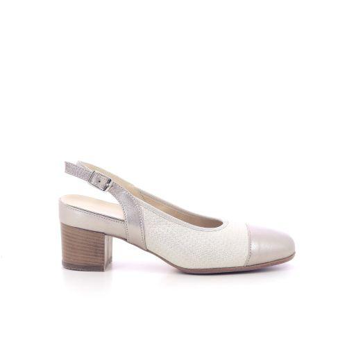 Comoda idea damesschoenen sandaal donkerblauw 206887