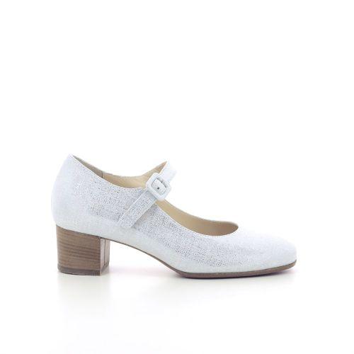 Comoda idea damesschoenen comfort zilver 206883