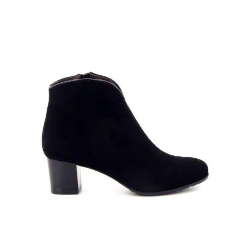 Comoda idea damesschoenen comfort zwart 180034