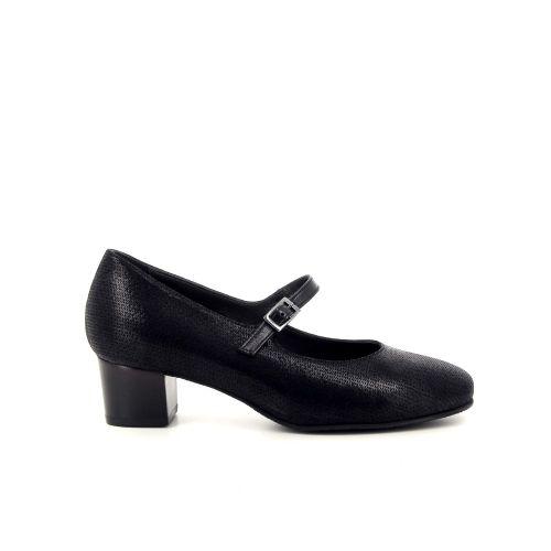Comoda idea damesschoenen pump zwart 190756