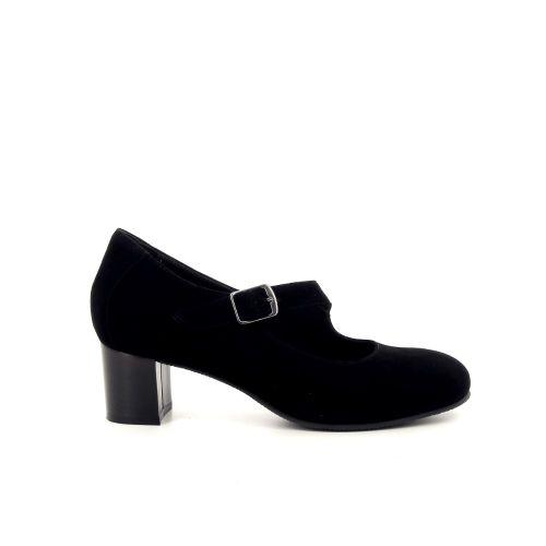 Comoda idea damesschoenen pump zwart 190757
