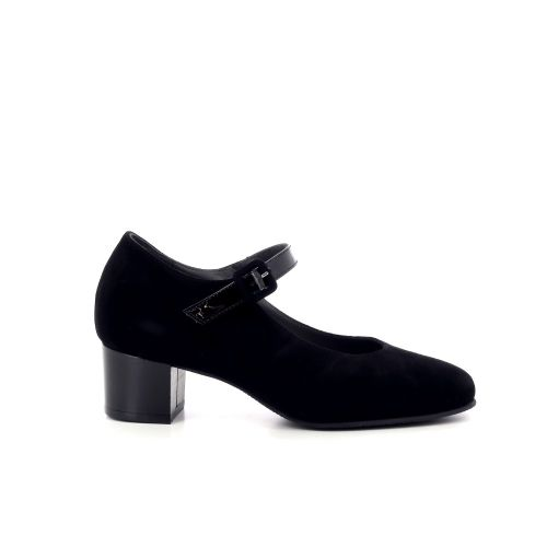 Comoda idea damesschoenen comfort zwart 211627