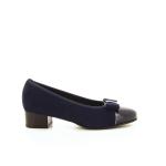 Comoda idea damesschoenen comfort blauw 21078