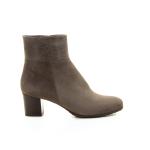 Comoda idea damesschoenen boots taupe 21086