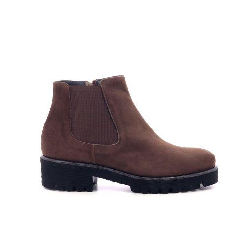 Comoda idea  boots naturel 211625