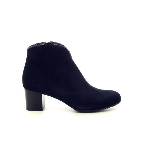 Comoda idea  boots zwart 201260