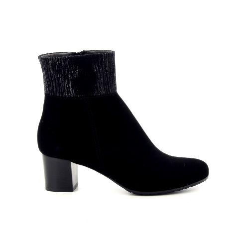Comoda idea  boots zwart 190768