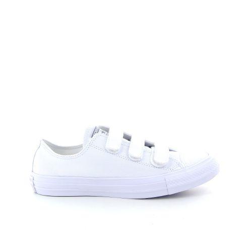 Converse damesschoenen sneaker wit 175264