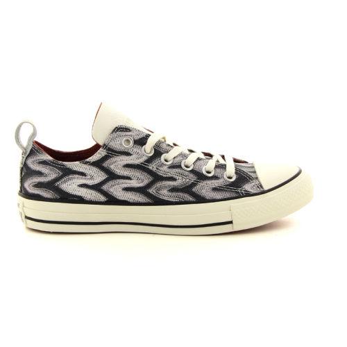 Converse damesschoenen sneaker zwart 98418