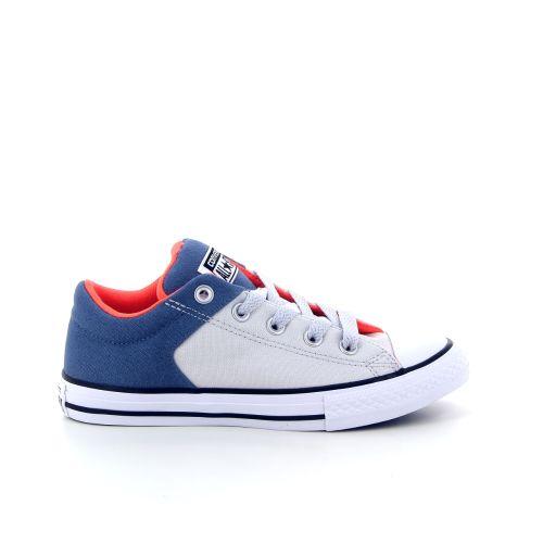 Converse solden sneaker grijs 175289
