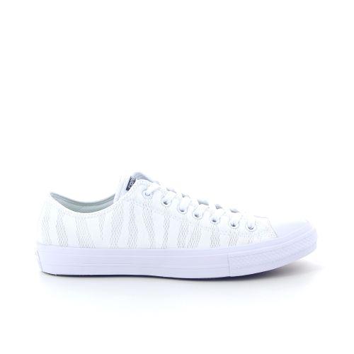Converse solden sneaker wit 175272