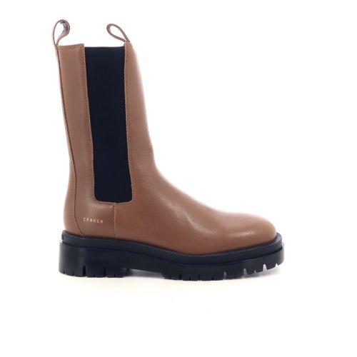 Copenhagen damesschoenen boots naturel 217891