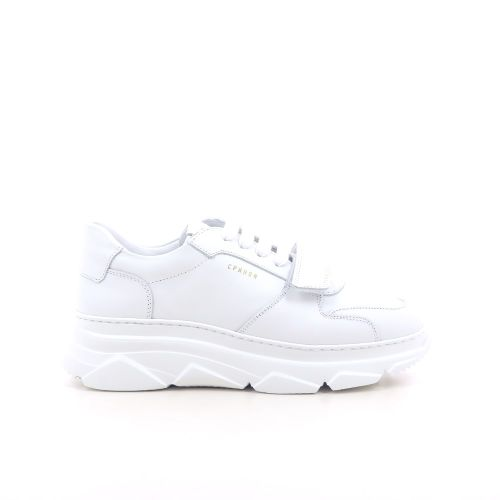 Copenhagen damesschoenen sneaker wit 201839