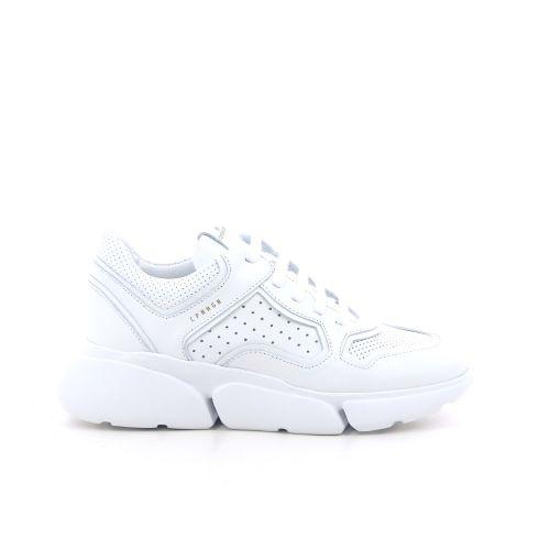 Copenhagen damesschoenen sneaker wit 202961