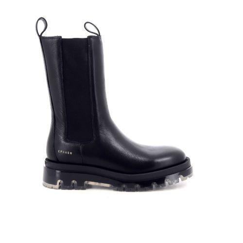 Copenhagen damesschoenen boots zwart 217892