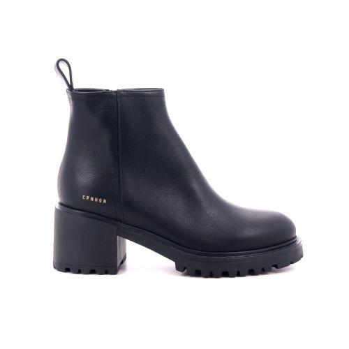 Copenhagen damesschoenen boots zwart 217893