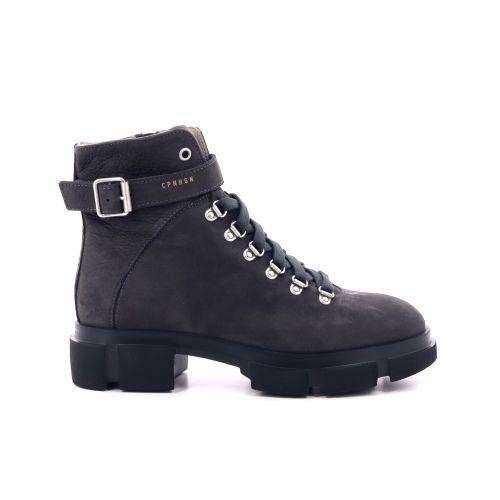 Copenhagen  boots donkergrijs 211029