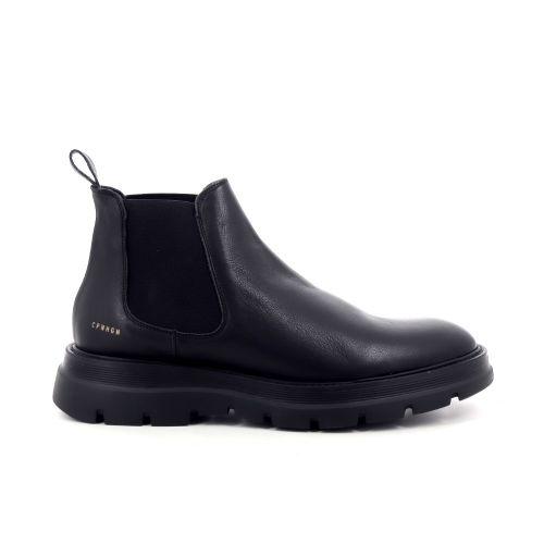 Copenhagen herenschoenen boots zwart 211075