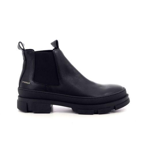 Copenhagen herenschoenen boots zwart 217895