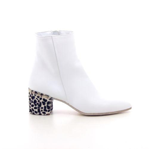 Copenhagen  boots wit 195194