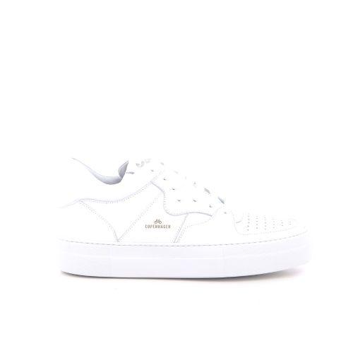 Copenhagen  sneaker wit 207738