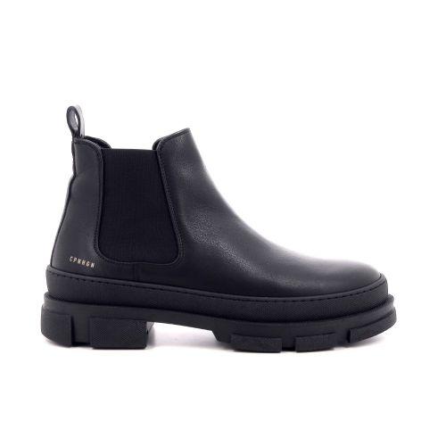 Copenhagen  boots zwart 217896