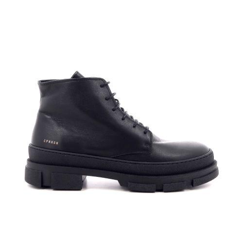 Copenhagen  boots zwart 217897