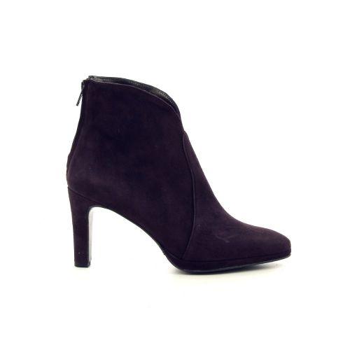 Cristian daniel  boots aubergine 190010