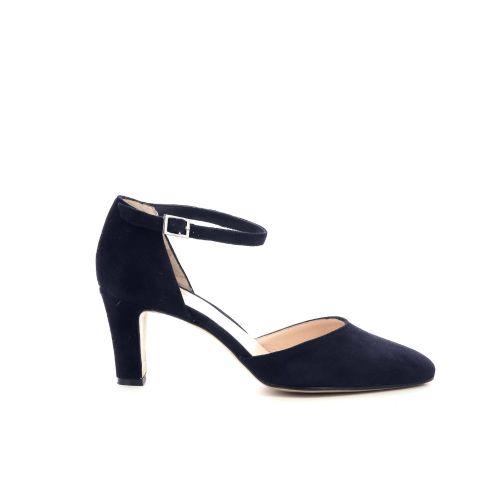 Cristian daniel damesschoenen pump donkerblauw 206211