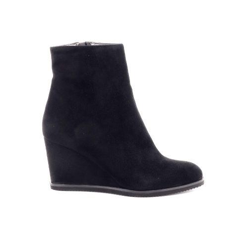 Cristian daniel damesschoenen boots zwart 200406
