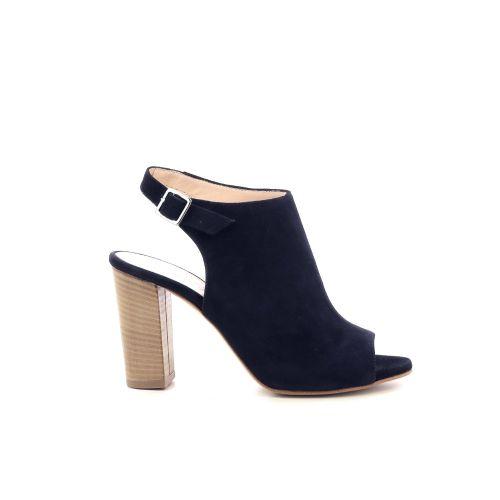 Cristian daniel damesschoenen sandaal zwart 206213