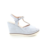 Cristian daniel damesschoenen sandaal zilver 171906