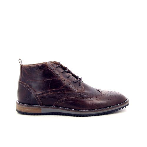 Cycleur de luxe herenschoenen boots cognac 177636